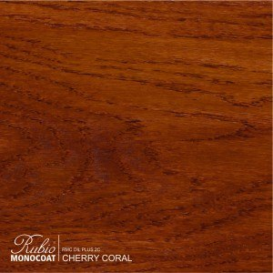 Cherry-coral